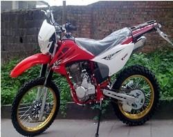 200cc cross-country Dirt Bike