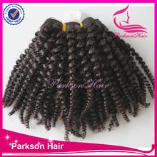 cheap malaysian hair weave , malaysian bundle hair , malaysian remy kinky curly human hair weft