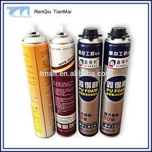 PU foam sealant for window,Professional PU Foam Sealant Manufacturer