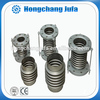 steam pipe stainless steel bellow expansion joint