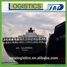 Door to door /DDU ocean shipping from China to Limassol Cyprus- Skype:salesnathan