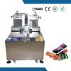 Chinese adjustable type hot melt gluing machine