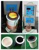 IGBT medium frequency induction melting furnace