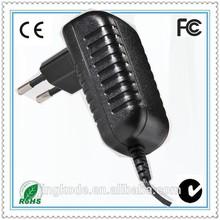 Input 100-240V AC DC adapter 5v 2a 6v 2a 9v 2a 12v 2a ac adapter output 12v 2a