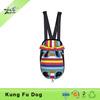 Outward Nylon Backpack Front Net Bag Pet Dog Carrier