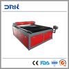 hot sale cnc Laser tile cutting machine DRK1325 1300x2500mm