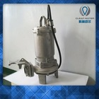 Industrial Electric Water Pumps From Qingdao China
