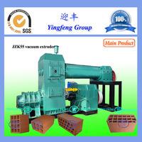 used brick making machine for sale JZK55 brick manufacturing equipment
