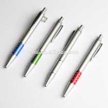 school using bling plastic ball pens