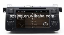 For BMW e46 3g wifi car radio dvd gps