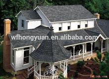 tile production line-asphalt /bitumen/fiberglass/sand