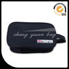 Wholesale simple brand nylon headphone bags