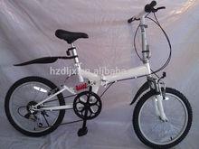 2014 newest style China folding bike/mini cooper bike/ mini folding bike