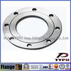slip-on flange,carbon steel flange din 2501 From China