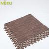 [NEEU] HOM3310 wood grain floor use EVA mat