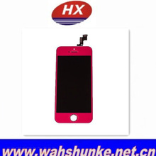 Free DHL Shipping LCD Screen Display & Bracket &Touch Panel Screen & Tools for iPhone 5S LCD Digitizer