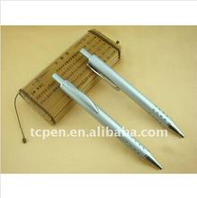 office and school hot sales twist metal roller pen