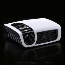 2015 Hottest! New 3D HD Mini Theater Led Projector C5D Home Cinema 1080P 1280*800 USB HDMI TF