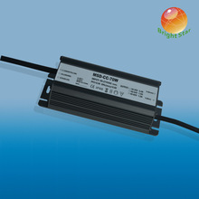 led driver for led modules factory supplier 2100mA 70w led driver