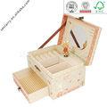 Reciclable promocionales personalizables señoras caja de regalo de diseño certificado por la iso sgs bv, ex precio de fábrica!
