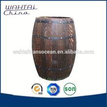 Oak Barrel For Gift
