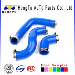 Plastic crf 450 silicon hoses