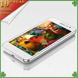 Android Smartphone 4.3 Inch IPS Quad Core Android 4.2 Dual Camera