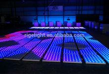 full color dance floor king of the dance floor