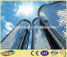 2014 aluminium building profiles for building construction usage,6060 t5,6063T5