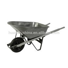 Heavy-duty wheelbarrow with high quality WB6024