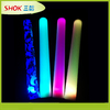 Party Product Printed Plastic Flashing Led Foam Stick