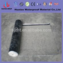 SBS fiberglass felt asphalt waterproofing roll roofing