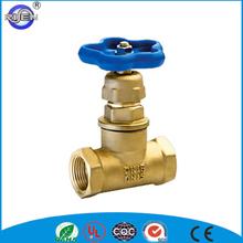 200 wog ms58 non rising stem cw617n brass gate valve
