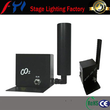 Best price dj stage disco special effect co2 extraction machine