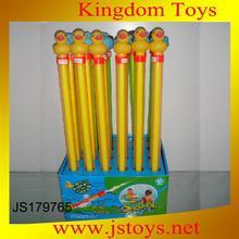 2014 hot item water gun tube for promotion