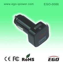 China manufacturer 5v 2 amp car charger