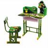 Wooden kids desk sets design for kids study ,YT-059.