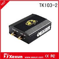 MINI CAR/PERSON/Vehicle GSM/GPRS/GPS Tracker TK103-2 Global GPS Tracking device