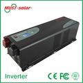 Heißer verkauf! Dc 12v-220v wechselrichter off- netz-wechselrichter-generator 6000w wechselrichter