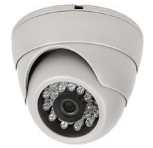 Telecamere analogiche ir color cmos camera anti-vandal camera cmos domo 700tvl 3005 8240+8510 ir 20m IR CUT