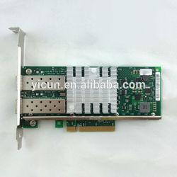 665249-B21 560SFP+ 10000M Fibre Channel PCIe2.0 xx Dual port Network Adapter ;669279-001