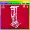 acrylic fabricators display units acrylic glass display case