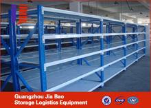 medium duty angle iron load capacity racks/angle iron shelving