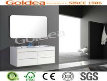mdf bathroom cabinet furniture Hangzhou New mdf bathroom cabinet furniture
