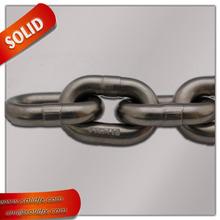 2014 hot sale a391 g80 lifting chain in hangzhou