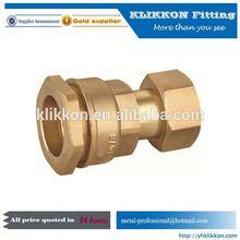 klikkon brass 24211-08-06t america hydraulic fittings