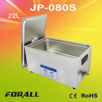 fishing reels ultrasonic cleaning machine with digital timer and heater