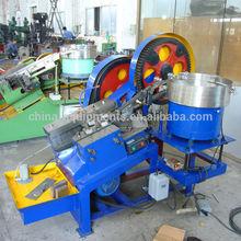 Self Drilling Screw Making Machine
