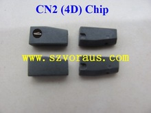 Original CN2 (4D) Chip It can copy 4D614D624D634D644D654D664D674D684D69 chip Auto transponder chip