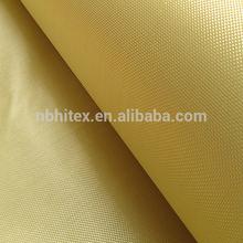 Aramid/Kevlar fiber Fabric for bullet-proof vest